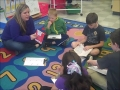 Small Group Rotations  - Primary