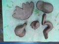 Clay Creature Appendages