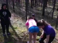 Outdoor Education time lapse