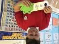 Ryan frog life cycle