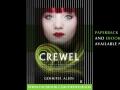 Crewel:  Novel