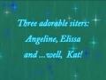 Kat, incorrigible