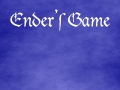 Ender's Game Review by MY