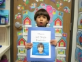 Oren- Fabulous 1st Grade Portfolio