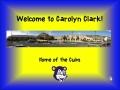 Carolyn Clark 2015