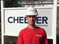 Field Superintendent at Cheever Construction