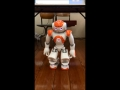 NAO 2015 Robotics Competition Elementary Molly Russo and AshlynDo