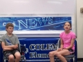 may 15 Morning Announcements