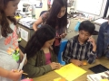 Table 3 Math Time with Polygons