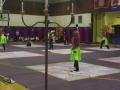 Indoor Guard