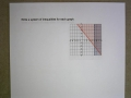 Systems of Linear Inequalities Ex 3