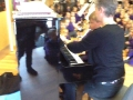 John Wesley School Year 2 Piano Recital