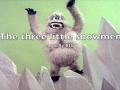 The Three Little Snowmen