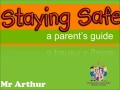 Staying Safe online to Parents