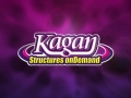Welcome to Kagan Structures onDemand