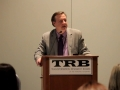 TRB Session- Southwest Regional Center