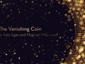 The Vanishing Coin Book Trailer