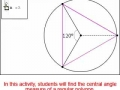 Interior Angles of Regular Polygons [Math Nspired Preview Video]