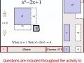 Completing the Square [Math Nspired Preview Video]