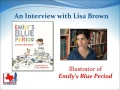 Emily's Blue Period - Lisa Brown
