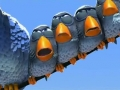 For the Birds - Pixar