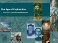 European Expansion and Business Guided Notes