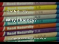Why Fluency?