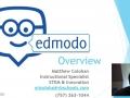 Module 2 - Using Edmodo