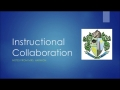 Instructional Collaboration