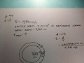 Mr. Evans AP Physics ch 2 problem 11