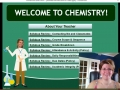 Chemistry Syllabus Overview
