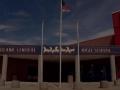 First College Fair of the Year   Kirtland Central High School   CCSD   Kirtland, NM