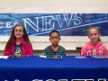 Coleman Elementary Announcement Sept 16