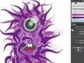 Furry Monster 12