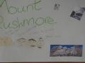 Mount Rushmore Paper Slide Show