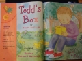 Todd's Box (Trophies Reading Book)