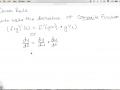 Calculus 3.6