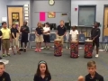 """15-16 Ms. Montigny's 3rd grade class """"A Famous Man"""" by Krike/DeLelles"""