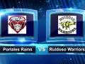 PHS Boys Soccer Portales Rams vs Ruidoso Warriors Highlights