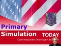 BHS Primary Simulation Commissioner Report, Day 2
