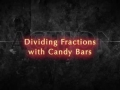 Dividing Fractions with Chocolate