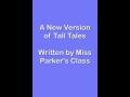 Miss Parker's Class Tall Tale