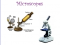 U3 V3 Microscopes
