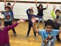 2nd grade Pirate Dance