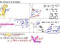 1.4  Exploring Angle Pairs