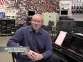 Grammy Video #2-Keith Hancock