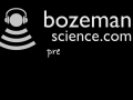 Bozeman Science: Quantum Theory