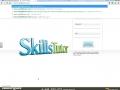 Using Skills Tutor