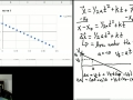 Finding the general form of the x t graph under constant acceleration Part 2