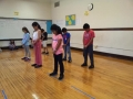 3rd grade hip hop dance